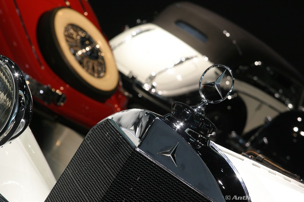 musée - [Photos] Le Mercedes-Benz Museum de Stuttgart A6-00_21