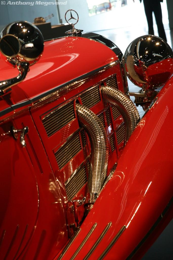musée - [Photos] Le Mercedes-Benz Museum de Stuttgart A6-00_25
