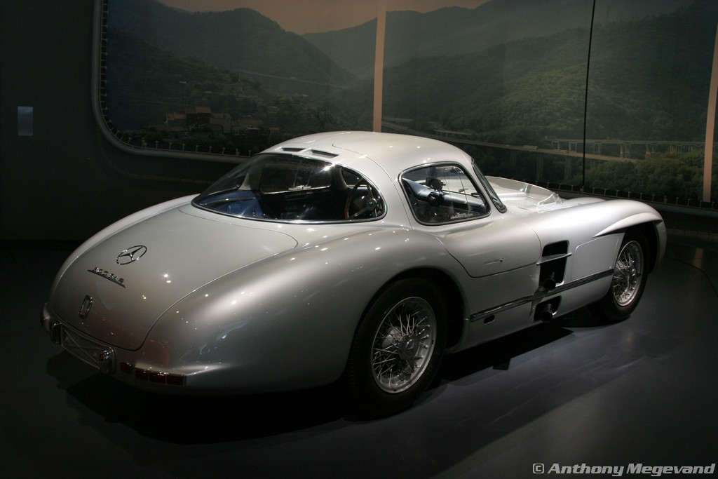 musée - [Photos] Le Mercedes-Benz Museum de Stuttgart A6-00_29