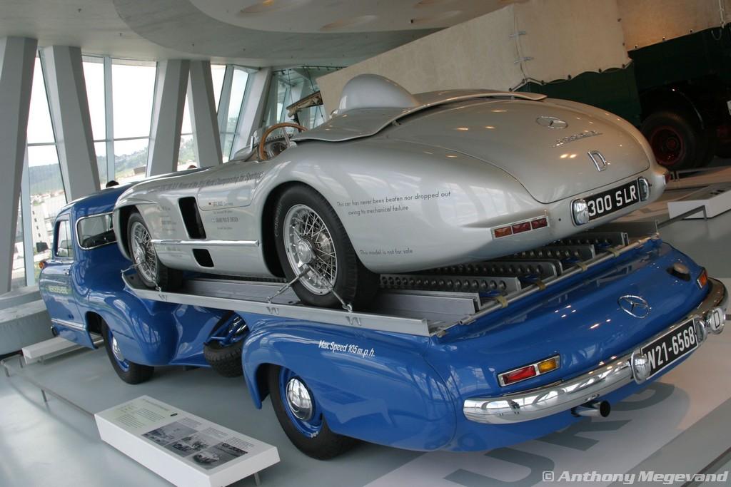 musée - [Photos] Le Mercedes-Benz Museum de Stuttgart A6-00_31