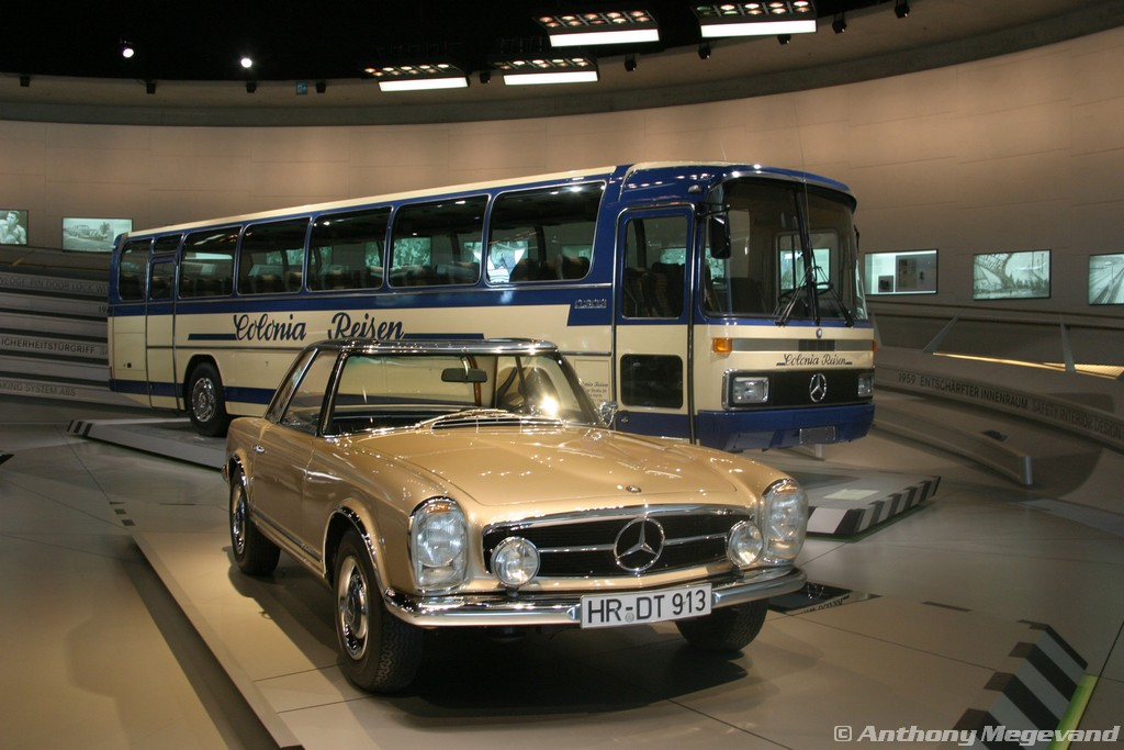 musée - [Photos] Le Mercedes-Benz Museum de Stuttgart A6-00_36