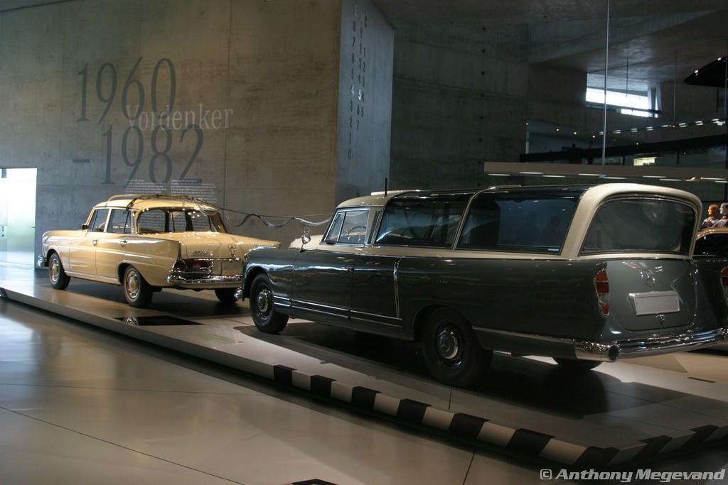 musée - [Photos] Le Mercedes-Benz Museum de Stuttgart A6-00_38