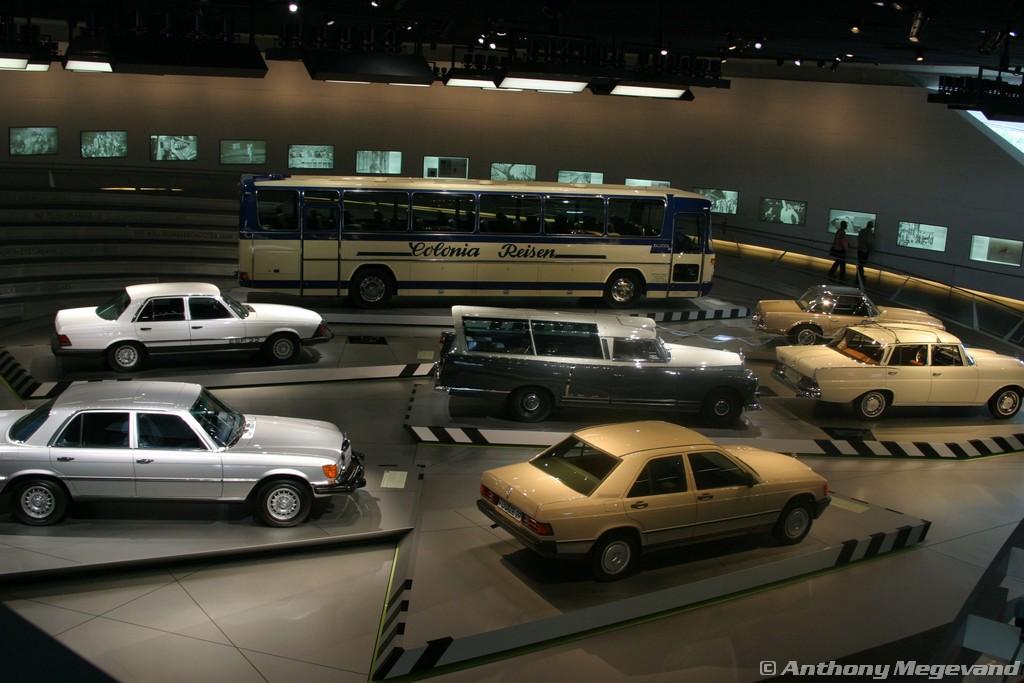 musée - [Photos] Le Mercedes-Benz Museum de Stuttgart A6-00_40