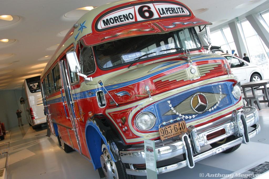 musée - [Photos] Le Mercedes-Benz Museum de Stuttgart A6-00_42