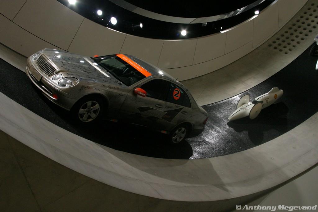 musée - [Photos] Le Mercedes-Benz Museum de Stuttgart A6-00_45