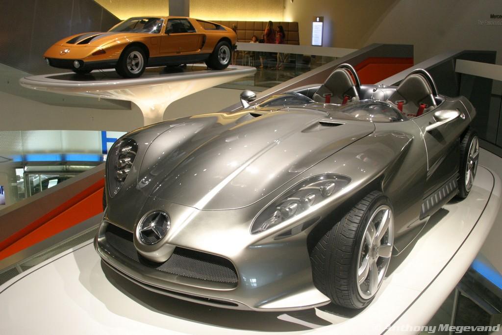 musée - [Photos] Le Mercedes-Benz Museum de Stuttgart A6-00_47