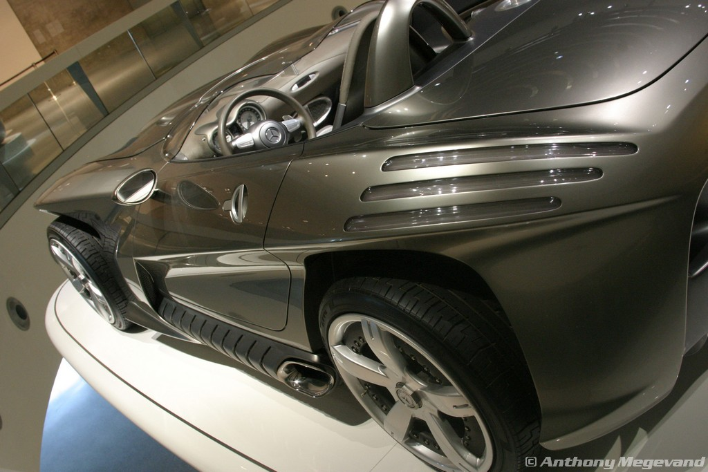 musée - [Photos] Le Mercedes-Benz Museum de Stuttgart A6-00_48
