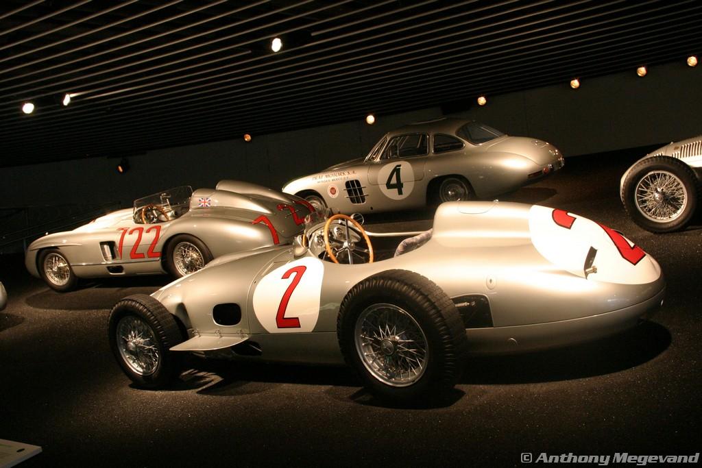 musée - [Photos] Le Mercedes-Benz Museum de Stuttgart A6-00_58