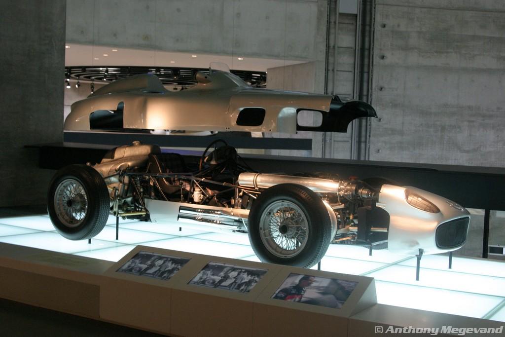 musée - [Photos] Le Mercedes-Benz Museum de Stuttgart A6-00_60