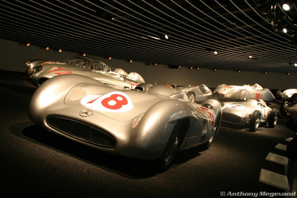 musée - [Photos] Le Mercedes-Benz Museum de Stuttgart A6-00_62