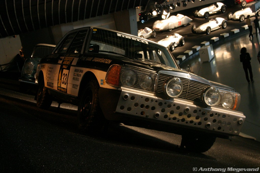 musée - [Photos] Le Mercedes-Benz Museum de Stuttgart A6-00_65