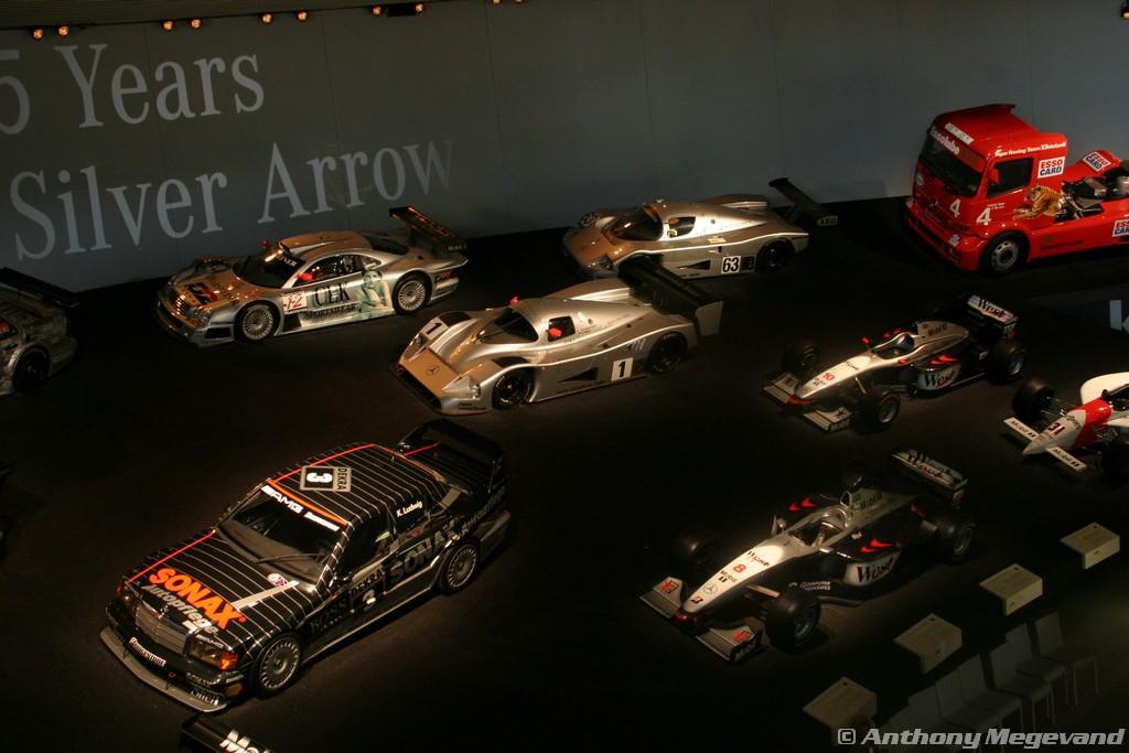 musée - [Photos] Le Mercedes-Benz Museum de Stuttgart A6-00_66