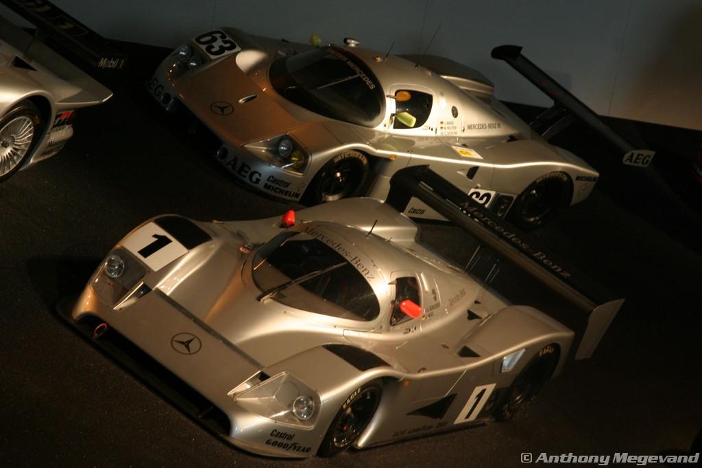 musée - [Photos] Le Mercedes-Benz Museum de Stuttgart A6-00_67