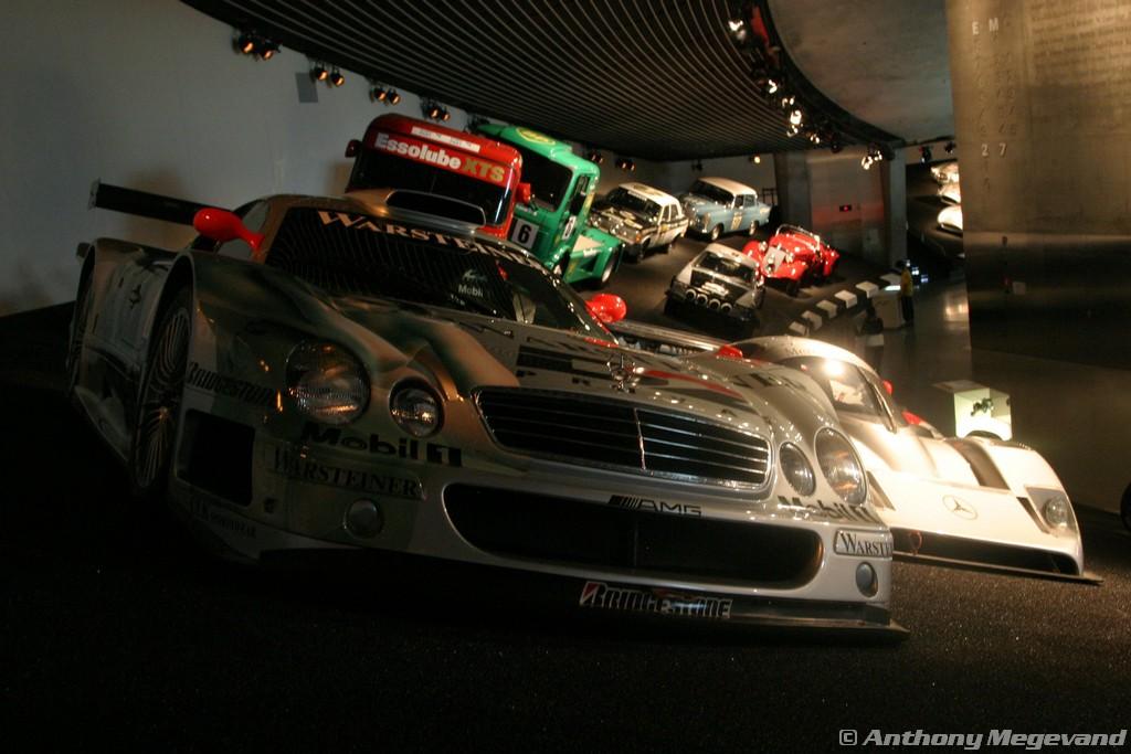 musée - [Photos] Le Mercedes-Benz Museum de Stuttgart A6-00_69