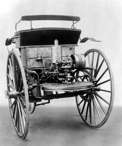 Bertha Ringer Benz Benz-p11