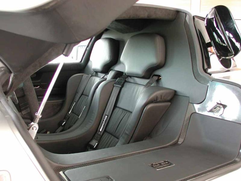 La Mercedes Benz CLK GTR 1998 Clkgtr21