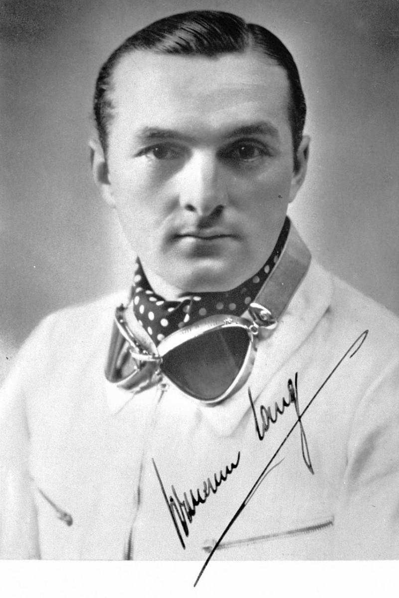 [Pilote] Hermann Lang  Herman16