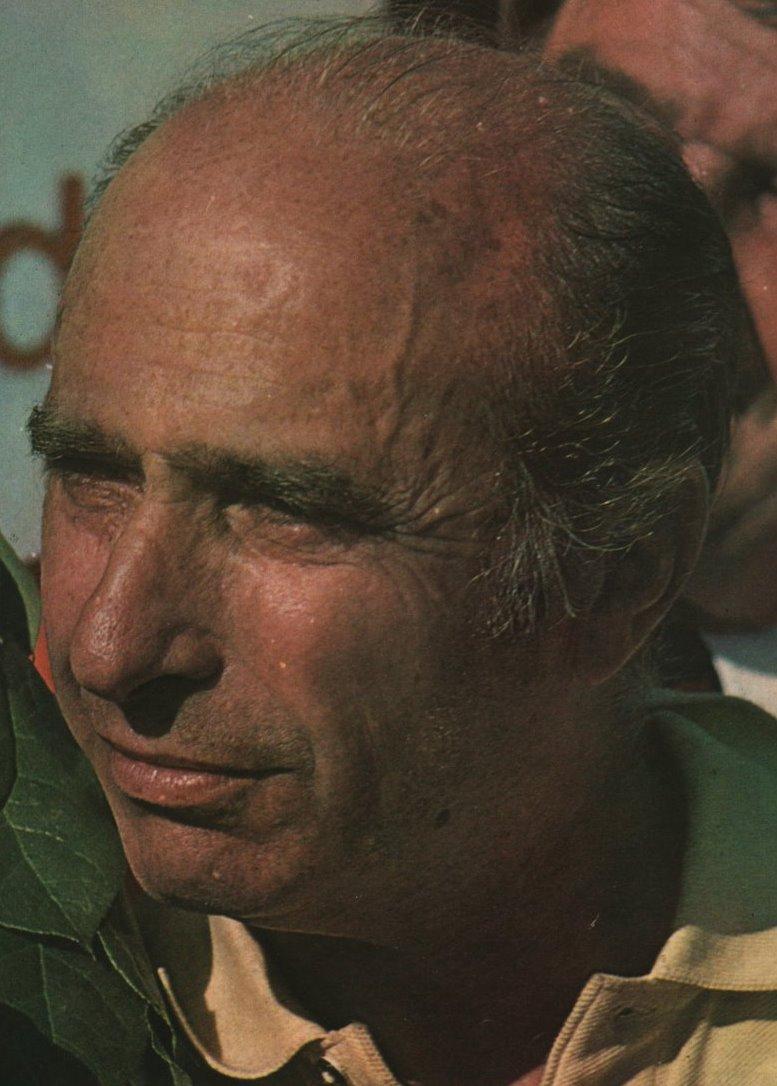 [pilote] Juan Manuel Fangio (1911-1995) Image-19