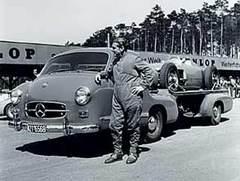 75 ans de transporteurs pour les flèches d'argent Merce241