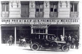 Histoire de la Marque (en construction) Merce299
