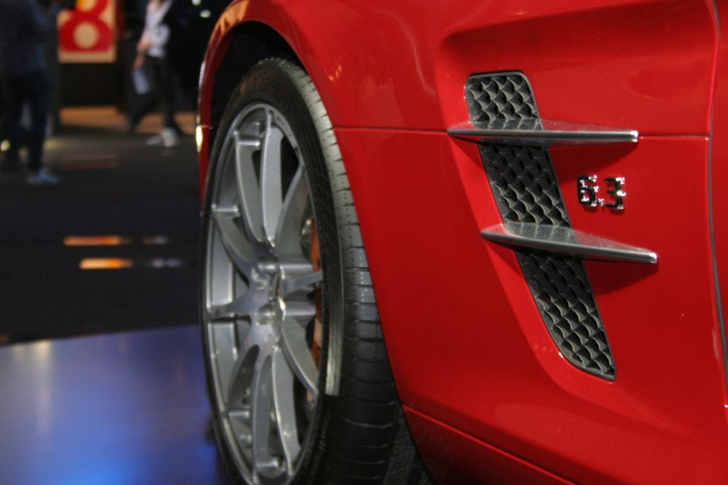 [Photos] Galerie : La Mercedes SLS Merced23