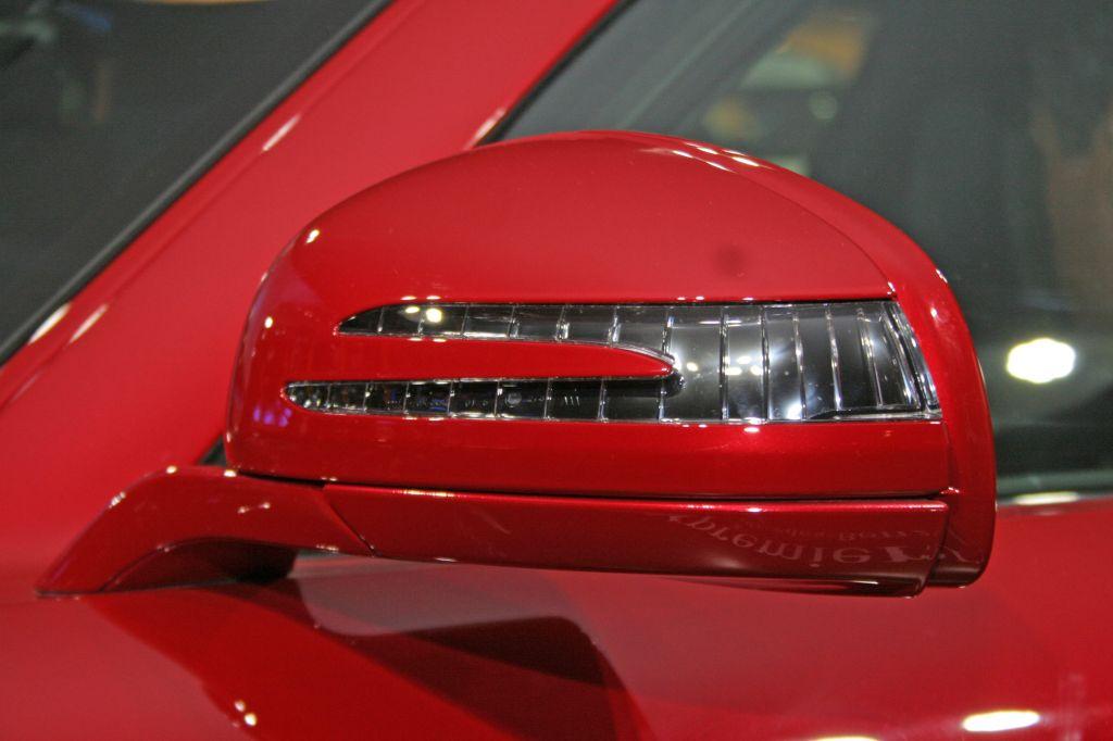 [Photos] Galerie : La Mercedes SLS Merced30