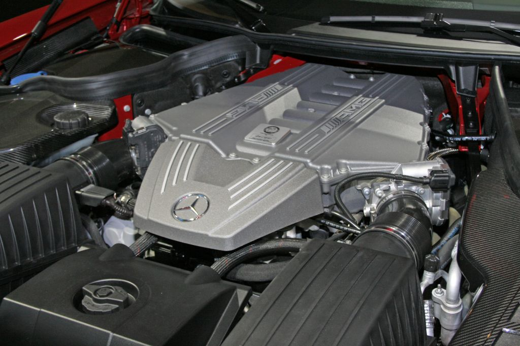 [Photos] Galerie : La Mercedes SLS Merced32