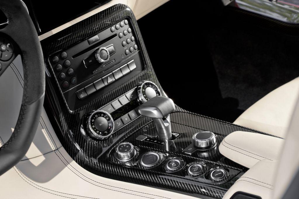 [Photos] Galerie : La Mercedes SLS Merced46