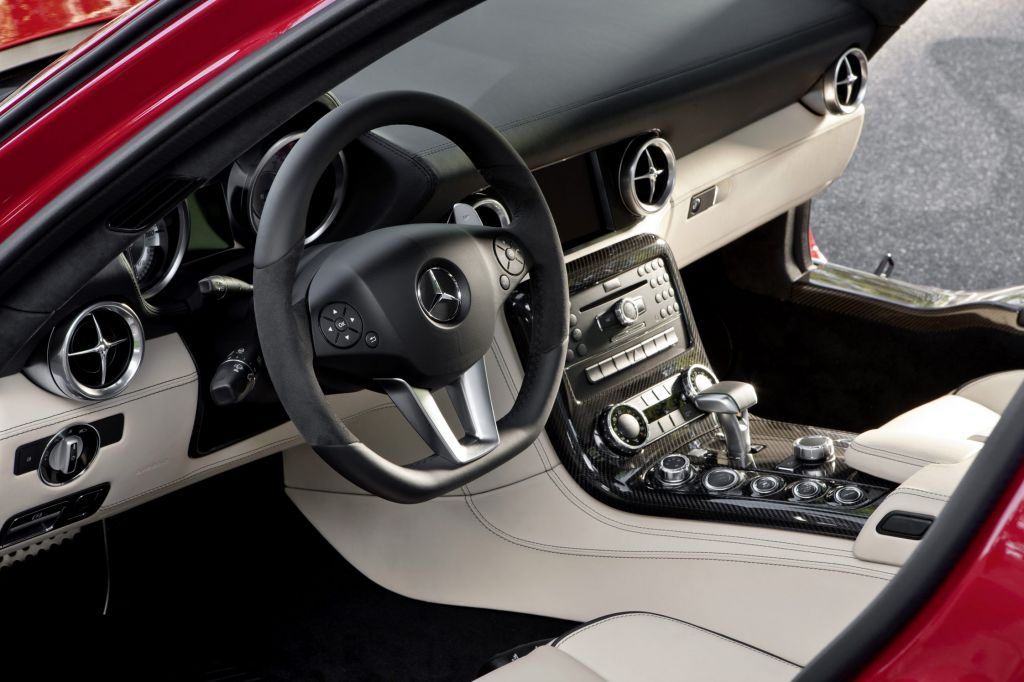 [Photos] Galerie : La Mercedes SLS Merced47