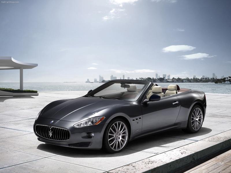 Maserati-GranCabrio Masera10