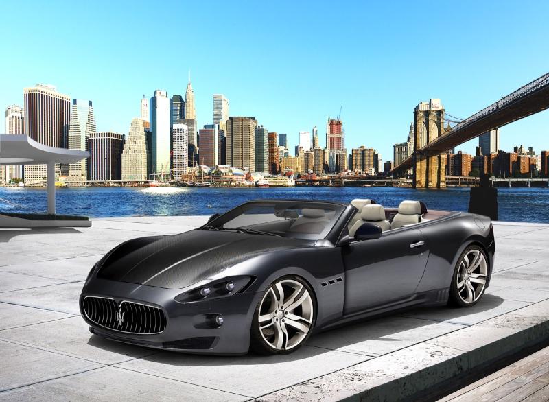 Maserati-GranCabrio Masera12