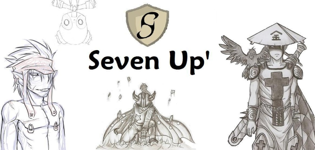 Guilde des Seven up'