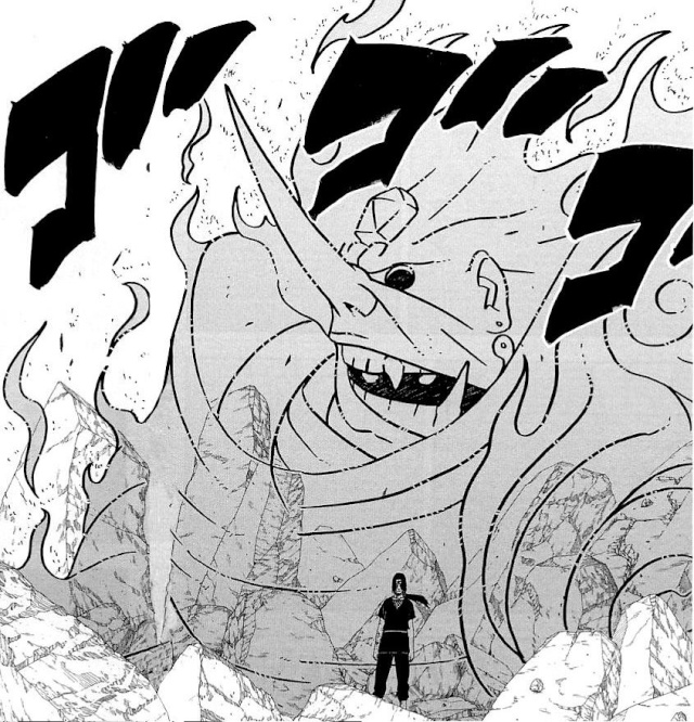 itachi uchiha------nekia Naruto10
