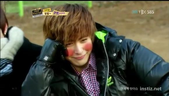 You're Beautiful Parody (Narsha, Gyuri, Hyomin, JiYeon, Eunjung) 6b82f010