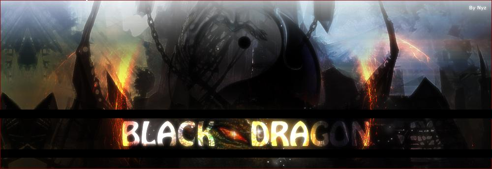 Forum de la Guilde Blackdragon