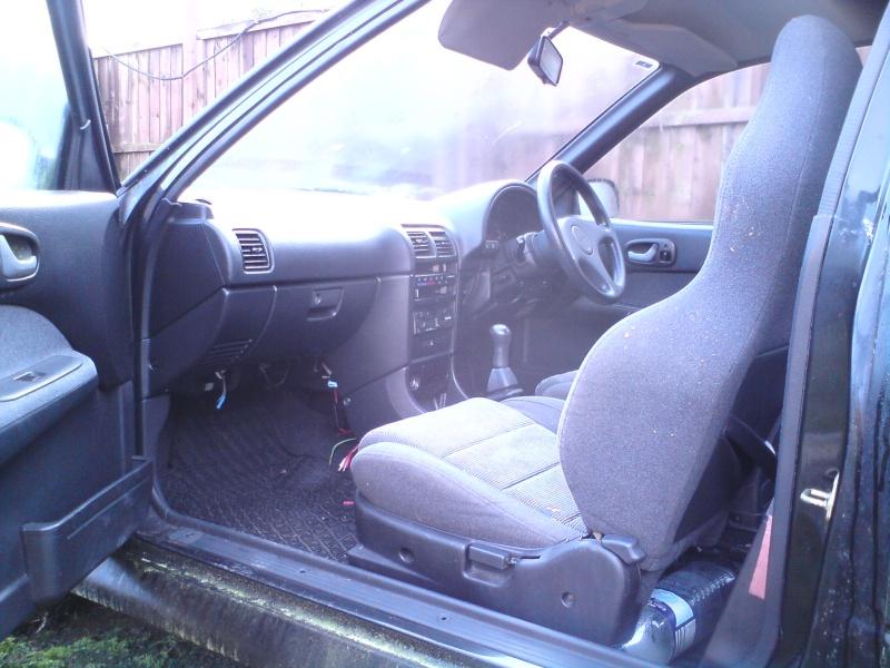 My Beloved Swift GTI for sale '94 model going cheap Dsc00010