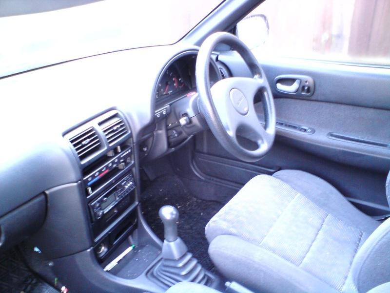 My Beloved Swift GTI for sale '94 model going cheap Dsc00011
