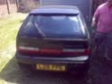 My Beloved Swift GTI for sale '94 model going cheap 01062011