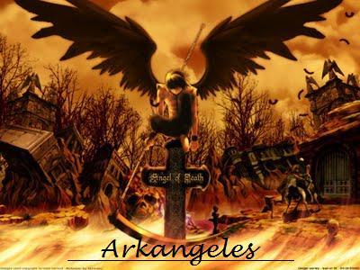arkangel 201
