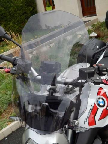 [ Vente Annulée] BMW R1200R LC 2015 2410
