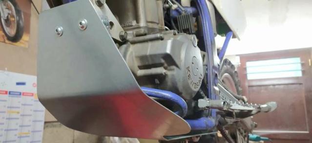 [VENDUE] Kawasaki 250 KLX  Img_2078