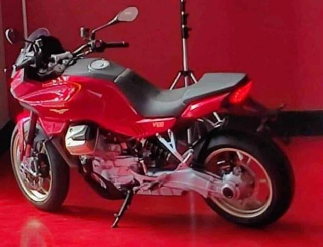 La tendance au Vintage et à l'ancienne  Moto-g12