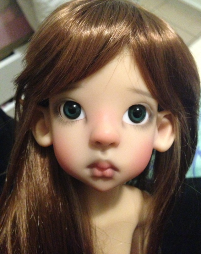Mon mignon petit craquage: Tillie Elf Fair. - Page 4 Image_63