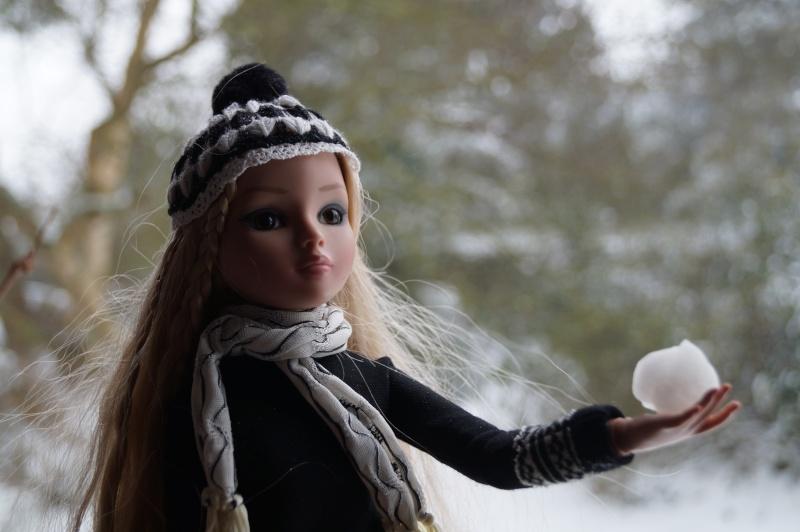 Mes Ellowynes dans la neige par Mellody Dsc00818