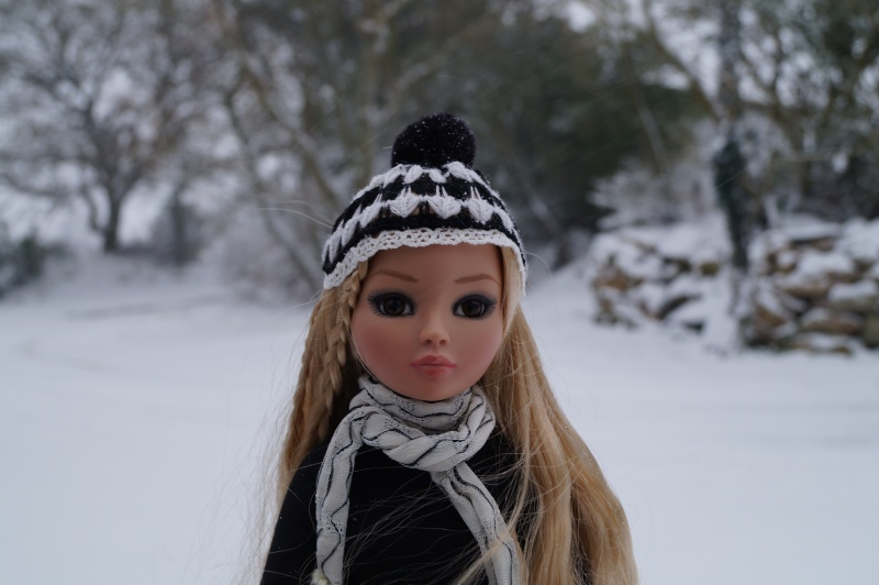 Mes Ellowynes dans la neige par Mellody Dsc00822