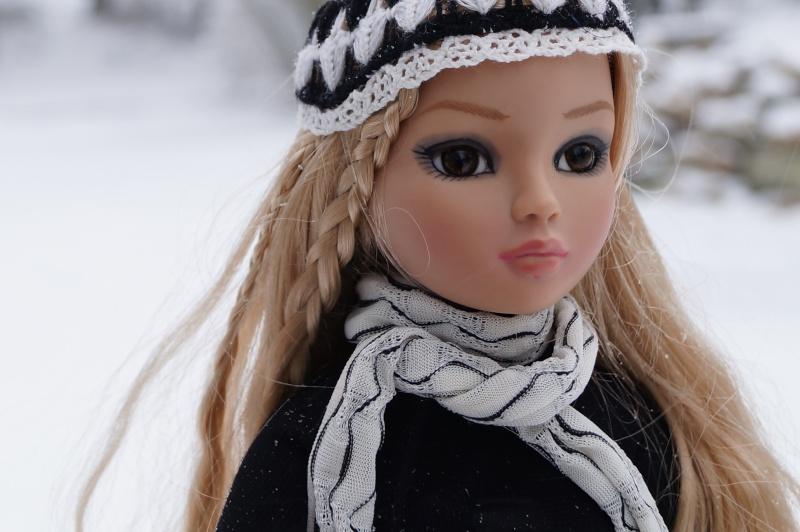 Mes Ellowynes dans la neige par Mellody Dsc00823