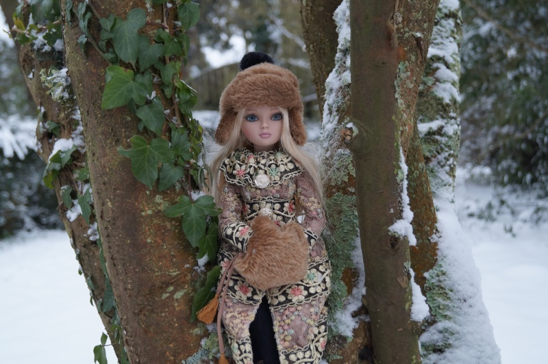 Mes Ellowynes dans la neige par Mellody Dsc00827