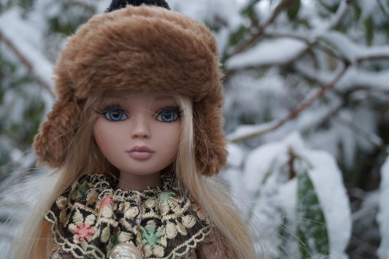 Mes Ellowynes dans la neige par Mellody Dsc00830
