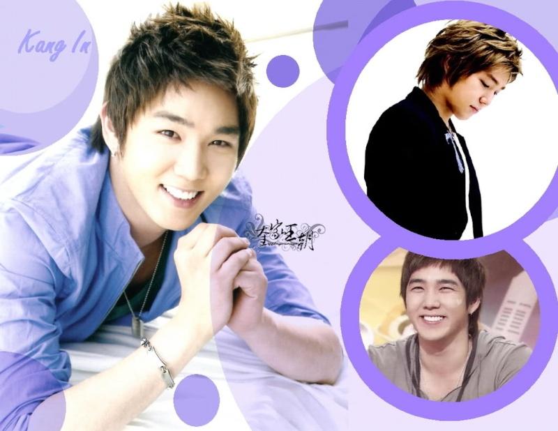 Kang In (super Junior!!) Kangin10