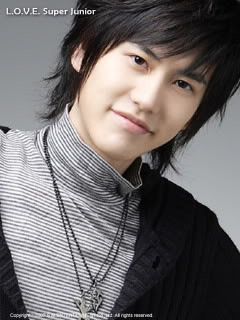 Jo Kyu Hyun  (super junior) Wall_g10